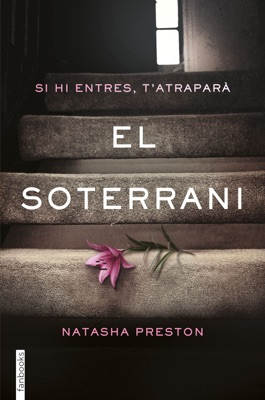 El soterrani - Natasha Preston pdf download