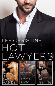 Hot Lawyers - Lee Christine pdf download