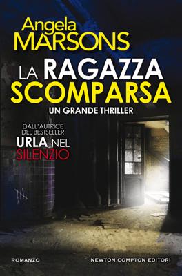 La ragazza scomparsa - Angela Marsons pdf download