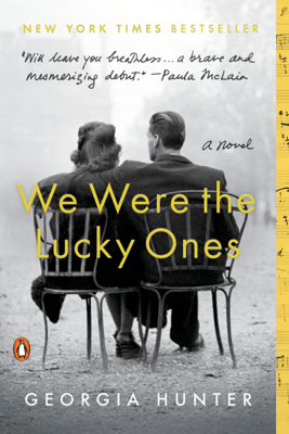 We Were the Lucky Ones - Georgia Hunter pdf download