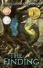 Jenna Elizabeth Johnson - The Legend of Oescienne - The Finding (Book One)  artwork