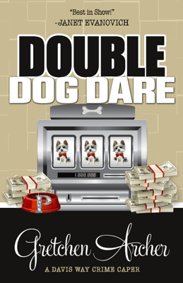 Double Dog Dare - Gretchen Archer pdf download