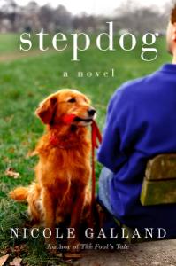 Stepdog - Nicole Galland pdf download