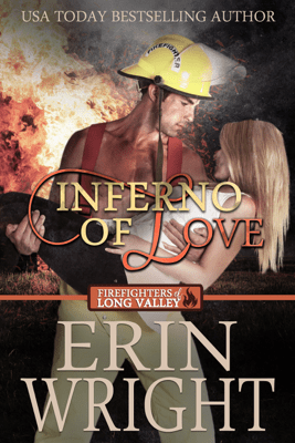 Inferno of Love - Erin Wright