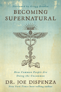 Becoming Supernatural - Dr. Joe Dispenza pdf download