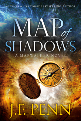 Map of Shadows - J.F. Penn pdf download