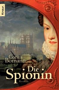 Die Spionin - Corina Bomann pdf download