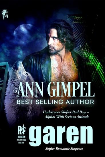 Garen by Ann Gimpel PDF Download