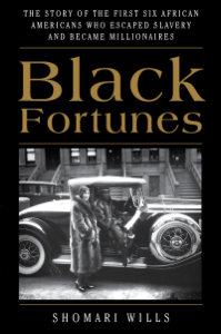 Black Fortunes - Shomari Wills pdf download
