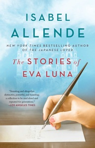 The Stories of Eva Luna - Isabel Allende pdf download