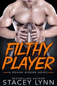 Filthy Player - Stacey Lynn pdf download