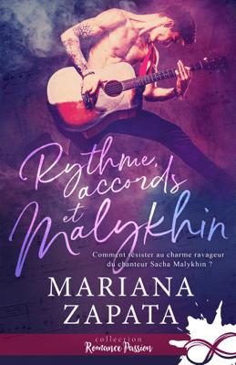 Rythme, Accords & Malykhin - Mariana Zapata pdf download