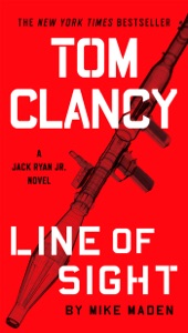 Tom Clancy Line of Sight - Mike Maden pdf download