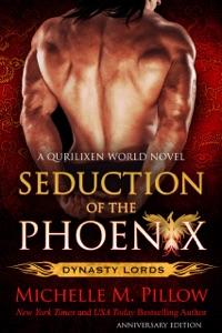Seduction of the Phoenix - Michelle M. Pillow pdf download