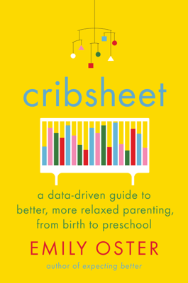 Cribsheet - Emily Oster pdf download