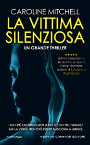 La vittima silenziosa - Caroline Mitchell pdf download