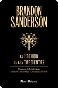 El Archivo de las Tormentas (Flash Relatos) - Brandon Sanderson pdf download
