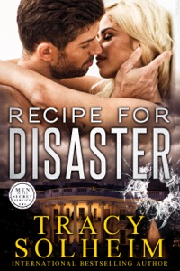 Recipe for Disaster - Tracy Solheim pdf download