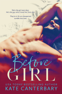 Before Girl - Kate Canterbary pdf download