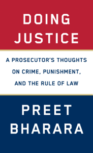 Doing Justice - Preet Bharara pdf download