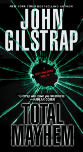 Total Mayhem - John Gilstrap pdf download
