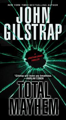 Total Mayhem - John Gilstrap pdf download