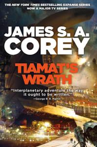 Tiamat's Wrath - James S. A. Corey pdf download