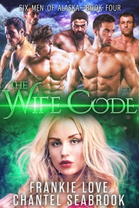 The Wife Code - Frankie Love & Chantel Seabrook pdf download