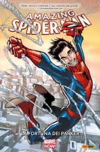 Amazing Spider-Man 1 (Marvel Collection) - Giuseppe Camuncoli, Chris Eliopoulos, Dan Slott, Christos Gage, Joe Caramagna, Humberto Ramos & Javier Rodriguez pdf download