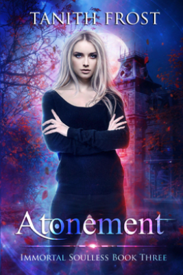 Atonement - Tanith Frost