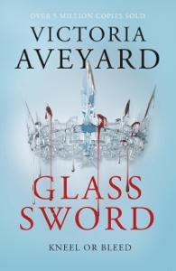 Glass Sword - Victoria Aveyard pdf download