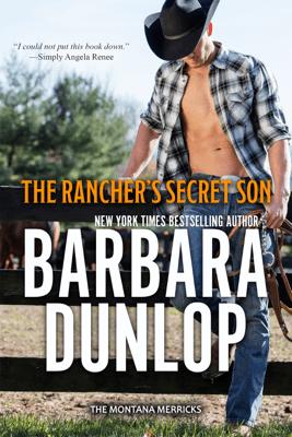 The Rancher's Secret Son - Barbara Dunlop pdf download