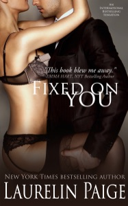 Fixed on You - Laurelin Paige pdf download
