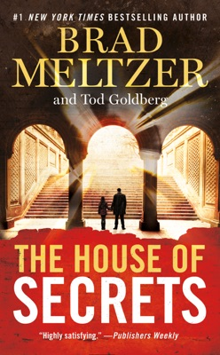 The House of Secrets - Brad Meltzer & Tod Goldberg pdf download