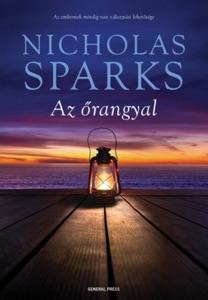 Az őrangyal - Nicholas Sparks pdf download