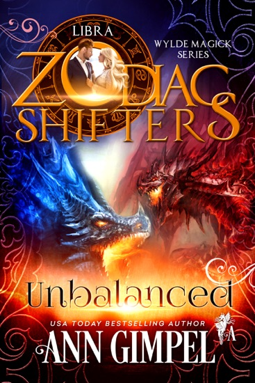 Unbalanced by Ann Gimpel pdf download