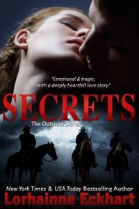 Secrets - Lorhainne Eckhart pdf download