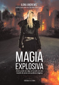 Magia explosiva - Ilona Andrews pdf download