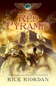 The Red Pyramid (The Kane Chronicles, Book 1) - Rick Riordan pdf download