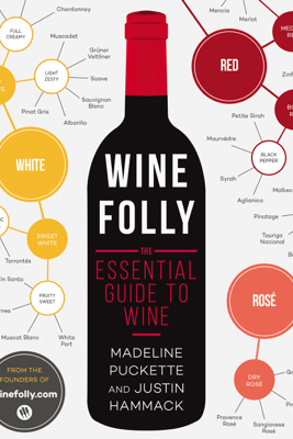 Wine Folly - Madeline Puckette