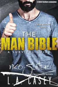 The Man Bible: A Survival Guide - L.A. Casey pdf download