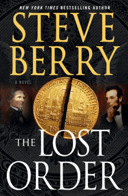 The Lost Order - Steve Berry pdf download