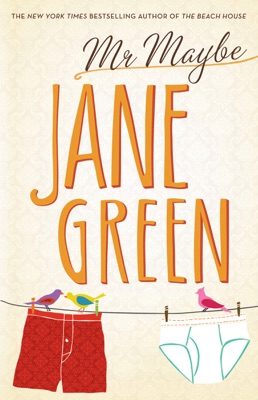 Mr. Maybe - Jane Green pdf download