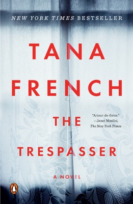 The Trespasser - Tana French pdf download