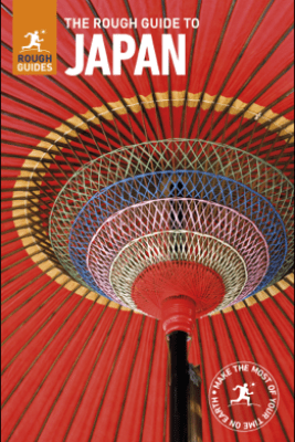The Rough Guide to Japan (Travel Guide eBook) - Rough Guides