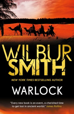 Warlock - Wilbur Smith pdf download