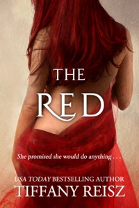 The Red - Tiffany Reisz pdf download