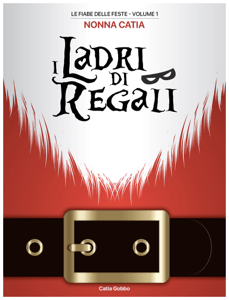 I Ladri di Regali - Nonna Catia pdf download