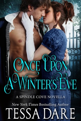 Once Upon a Winter's Eve - Tessa Dare pdf download