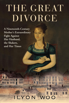 The Great Divorce - Ilyon Woo